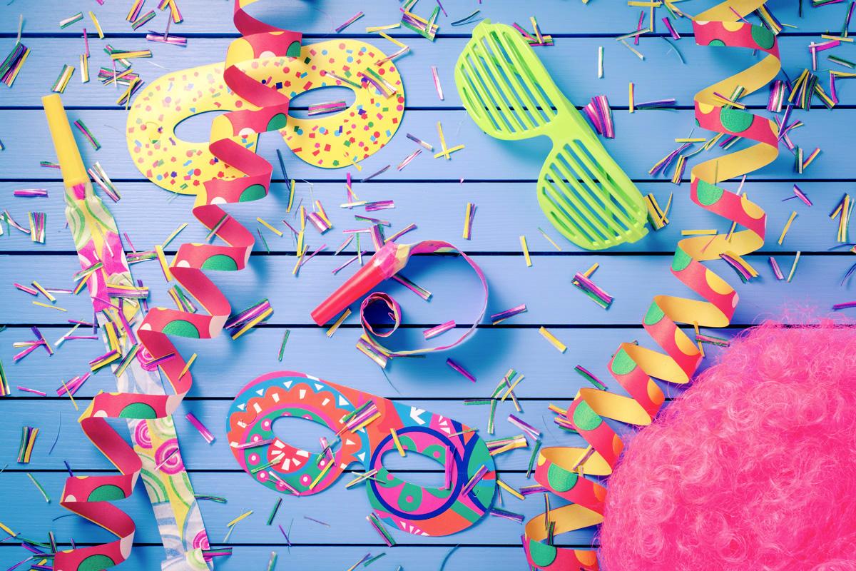 verjaardagsfeestje ideeën decoraties
