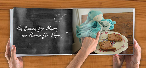 5 ideen f r ihr fotobuch for Fotobuch ideen